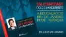 Solidariedade do Conhecimento