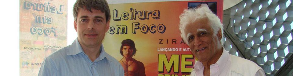 Projeto Leitura em Foco - Teatro Popular
