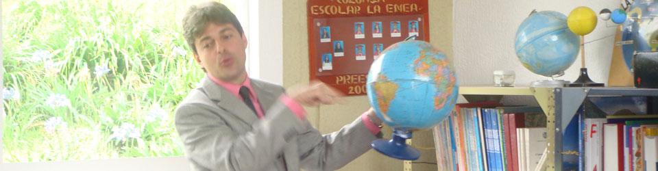Missão de Estudos à Colômbia